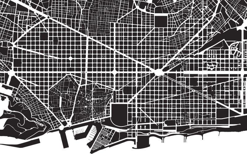 Het plan van Barcelona