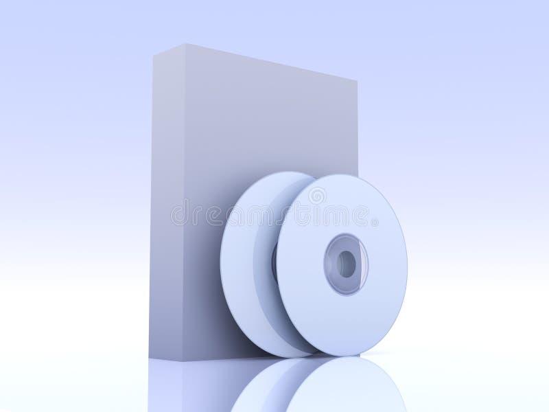 Het Product van de software vector illustratie