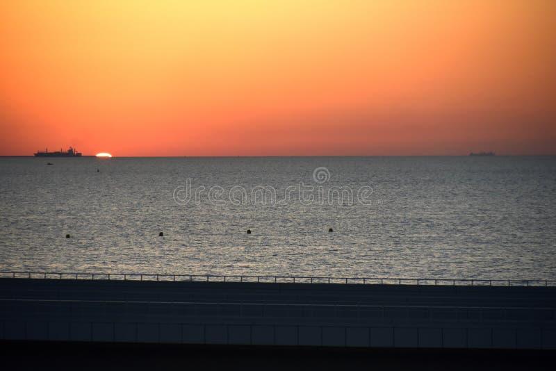 Het project van het Bluewaterseiland door Meraas, Doubai, Verenigde Arabische Emiraten royalty-vrije stock foto's