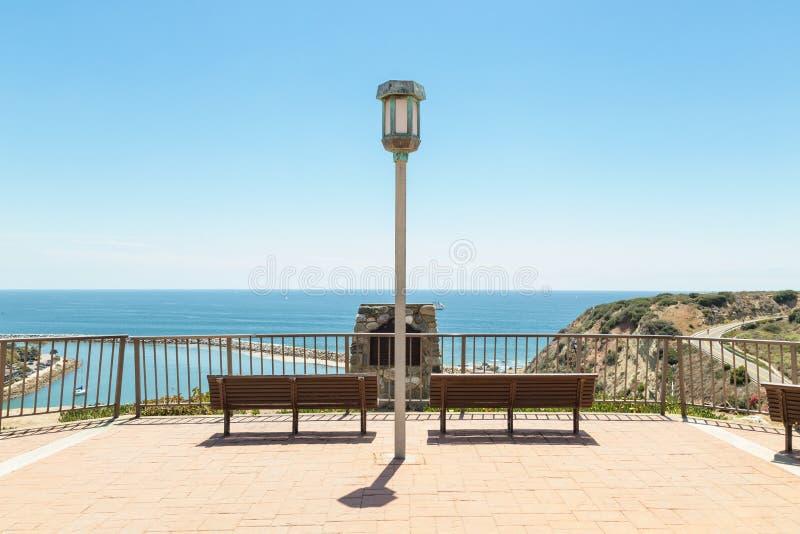 Het Punt van Dana, Californië royalty-vrije stock afbeelding