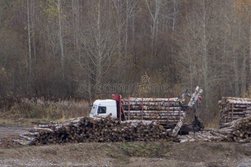 Het richten van apparaat downloadt de houtdrager stock foto's