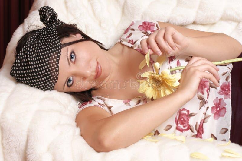 Het Romantiseren Royalty-vrije Stock Fotografie