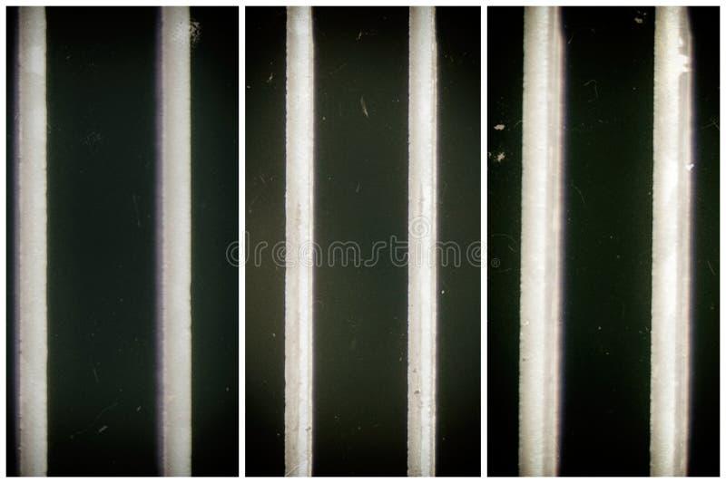 Het rooster van de staalgrond Roestvrij staaltextuur, achtergrond voor website of mobiele apparaten stock foto