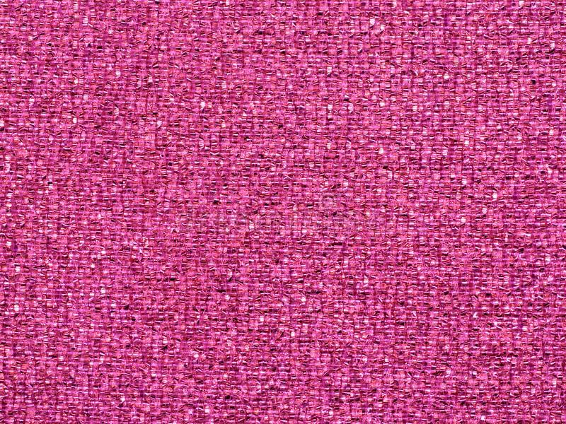 Het roze schittert lintachtergrond royalty-vrije stock afbeeldingen