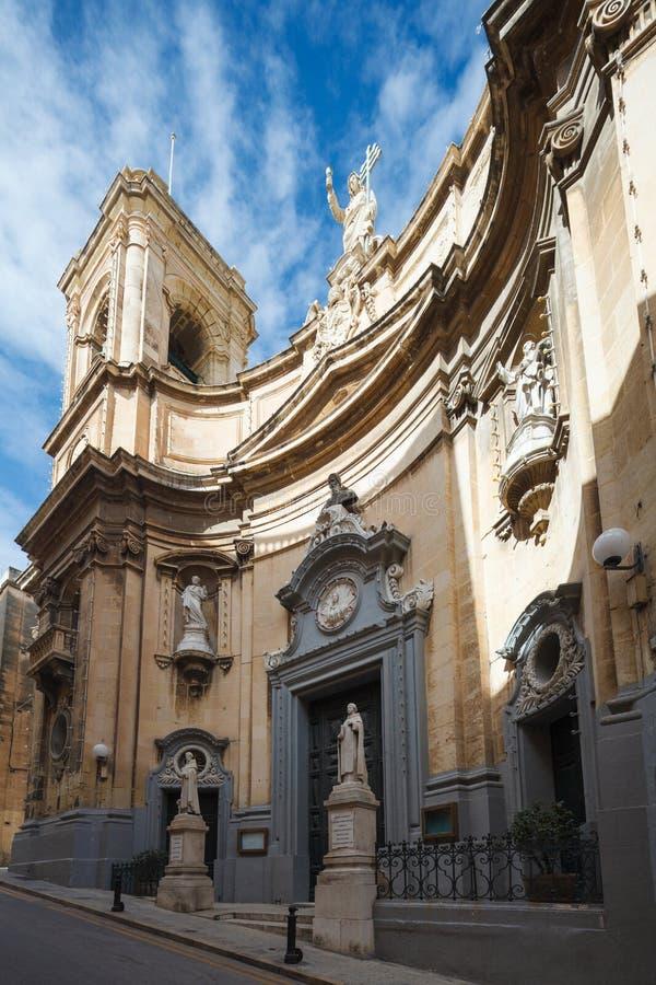 Het Salvo van Di Porto van Santa Maria stock fotografie