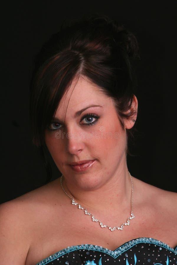 Het sexy Meisje van de Tiener royalty-vrije stock foto's