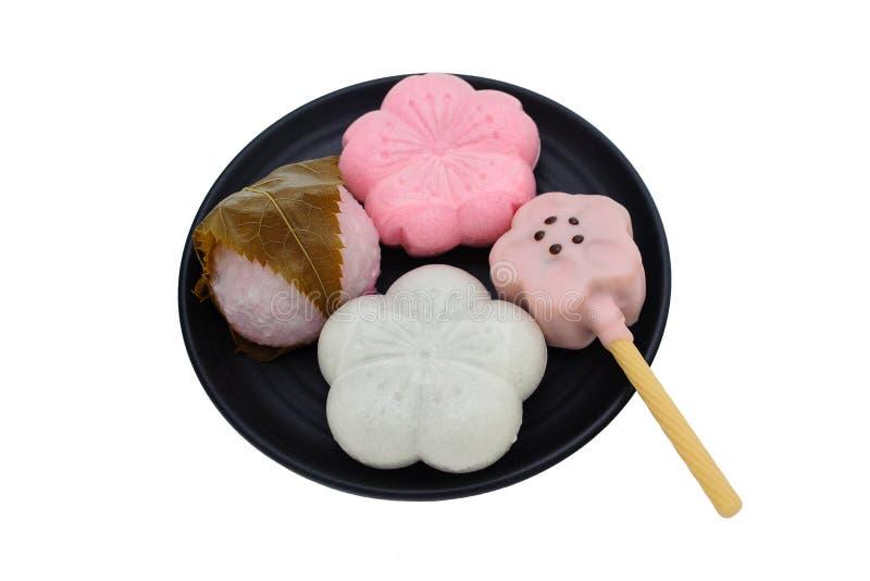 Het Snoepje van Japan Sakura royalty-vrije stock fotografie