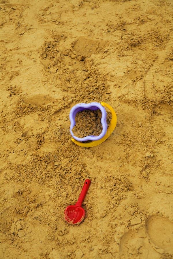 Het speelgoed van het kind stock afbeelding