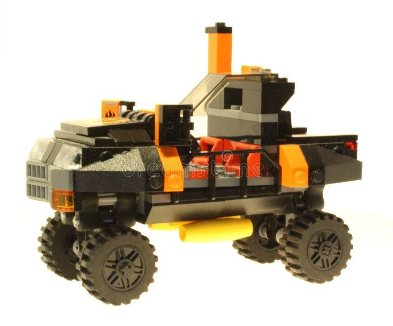 Het speelgoed van kinderen royalty-vrije stock afbeelding
