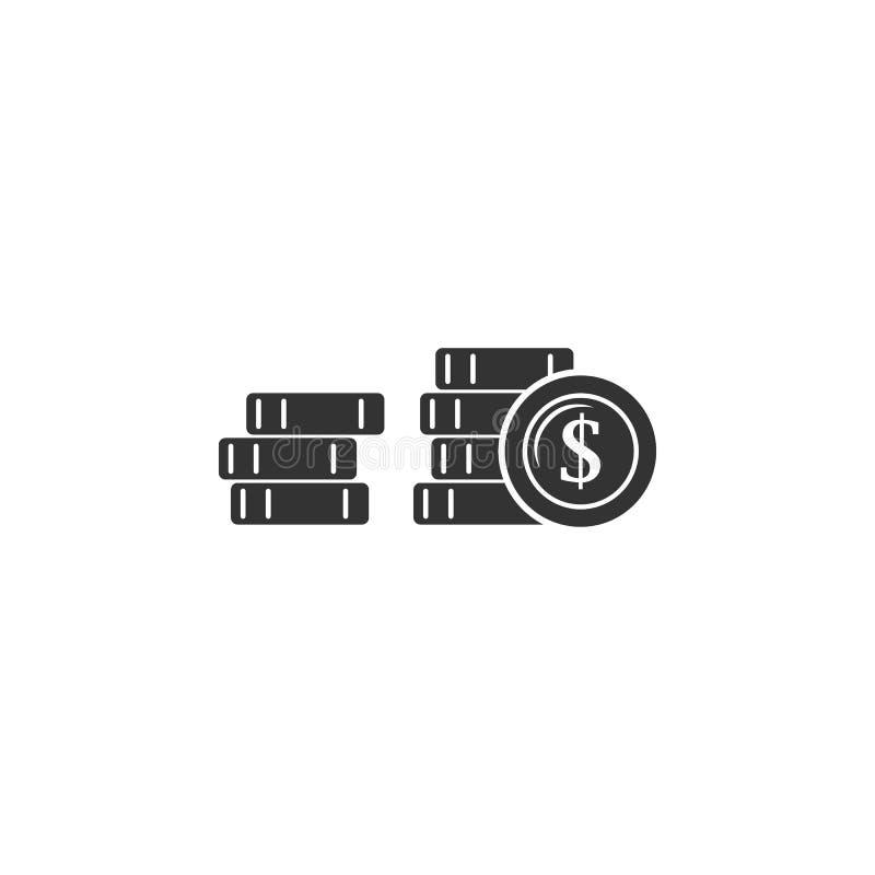 Het spel breekt pictogram af Element van luchthavenpictogram voor mobiele concept en webtoepassingen Het gedetailleerde Spel bree royalty-vrije illustratie