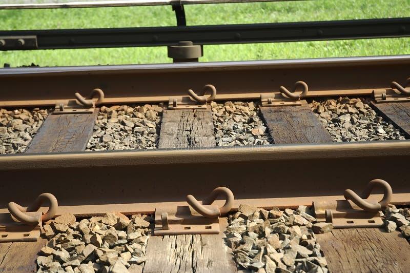 Het Spoor van de trein