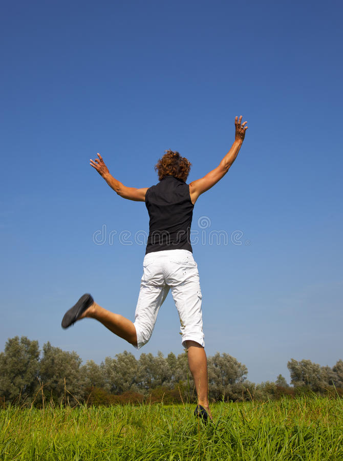Het springen