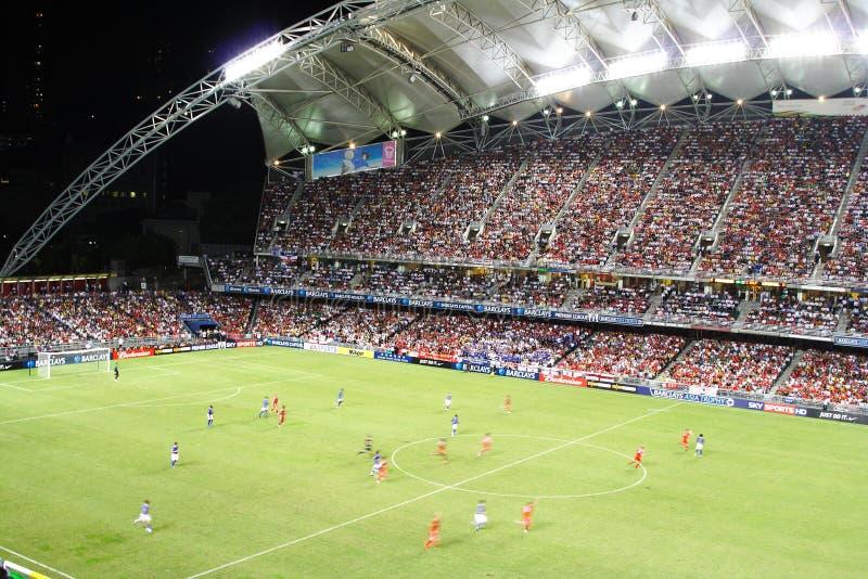 Het Stadion van Hongkong royalty-vrije stock fotografie