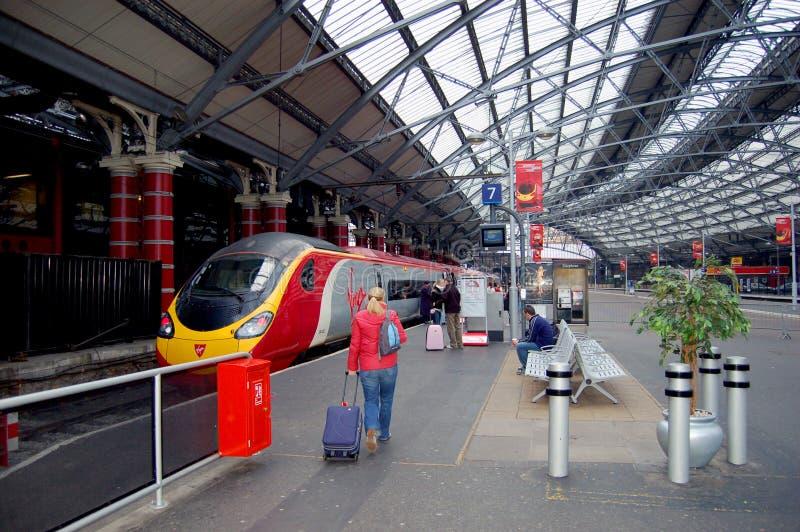 Het Station van Londen stock afbeeldingen