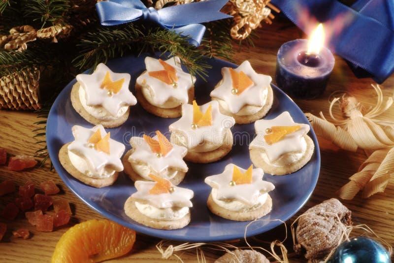 Download Het stilleven van Kerstmis stock foto. Afbeelding bestaande uit suikerglazuur - 10780124