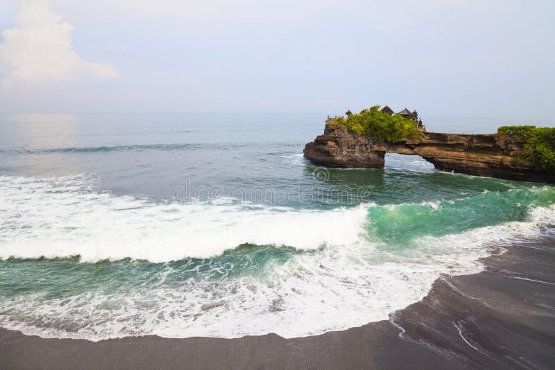 Het Strand van Bali, Indonesië royalty-vrije stock afbeeldingen