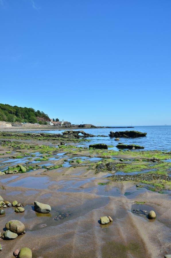 Het Strand van het westenwemys stock afbeeldingen