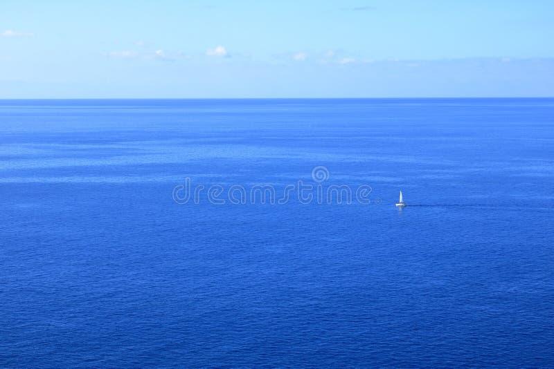 Het strand van Puerto Rico en amadores in Gran Canaria royalty-vrije stock foto