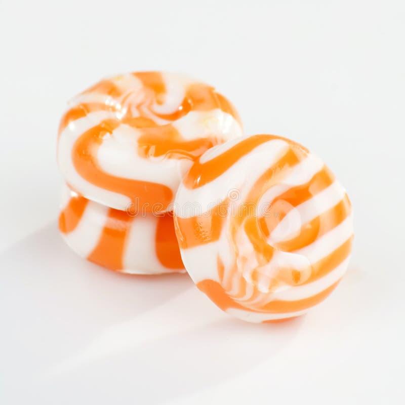 Het Suikergoed van de pepermunt royalty-vrije stock afbeelding