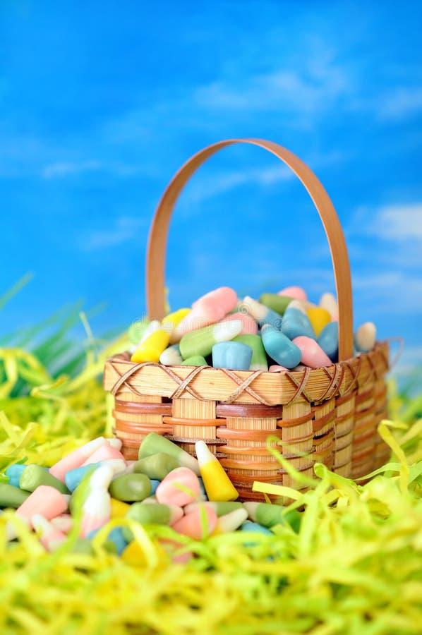 Download Het suikergoed van Pasen stock afbeelding. Afbeelding bestaande uit hemel - 29511377