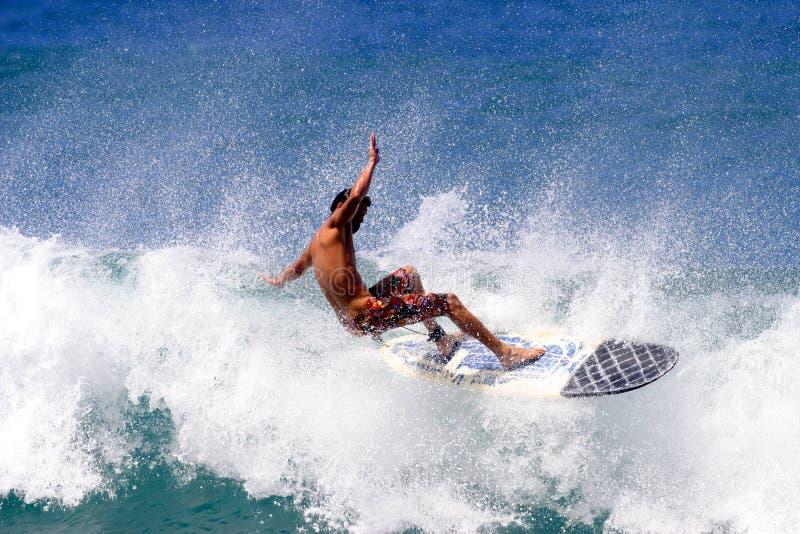 Download Het Surfen Floater 2 Royalty-vrije Stock Afbeelding - Afbeelding: 1056166