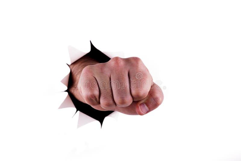 Download Het symbool van de hand stock afbeelding. Afbeelding bestaande uit achtergrond - 29508647