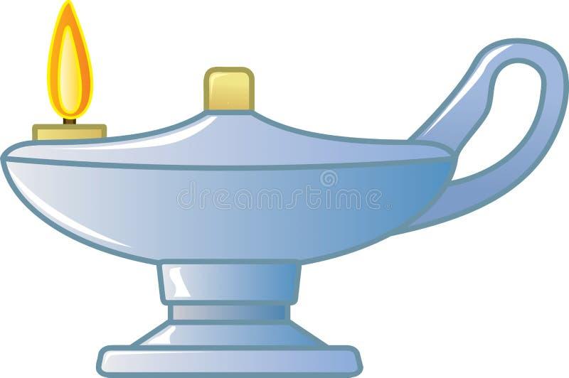 Het Symbool van de verzorging vector illustratie