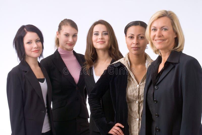 Het team royalty-vrije stock fotografie
