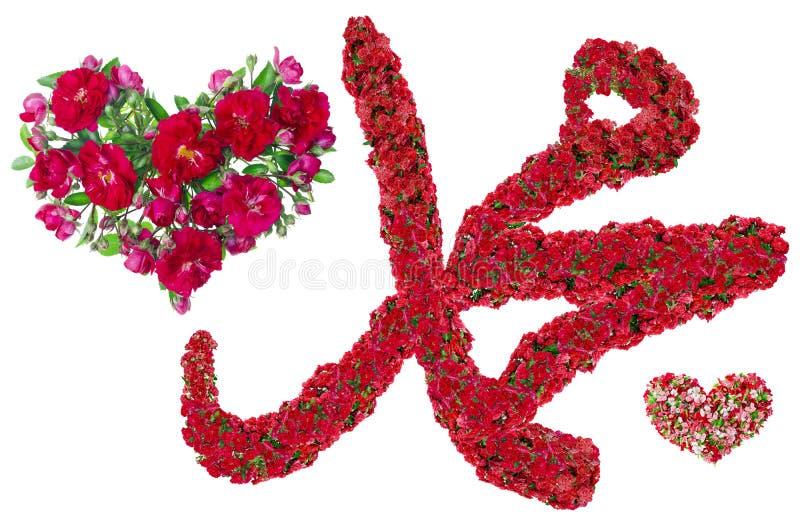 Het teken van Muhammad royalty-vrije stock foto's