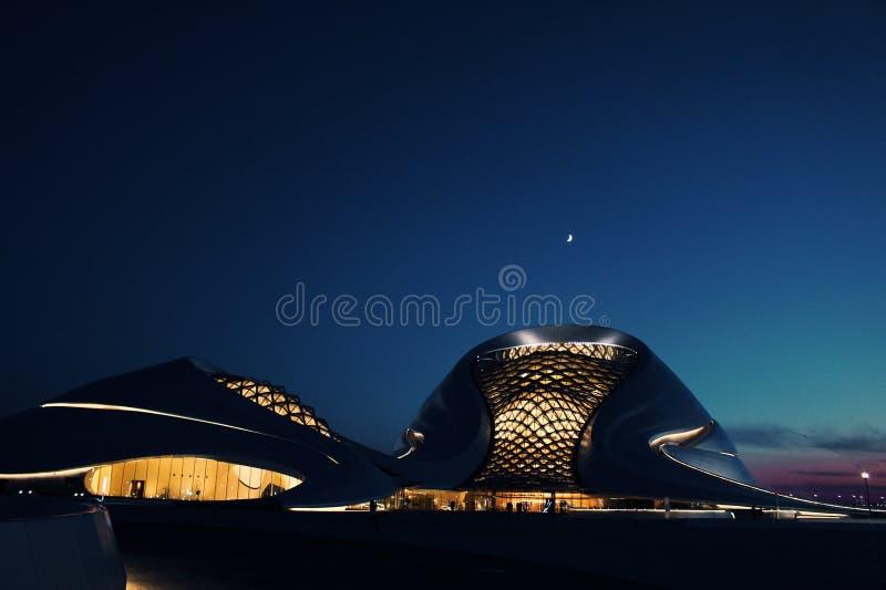 Het theater van Harbin stock foto