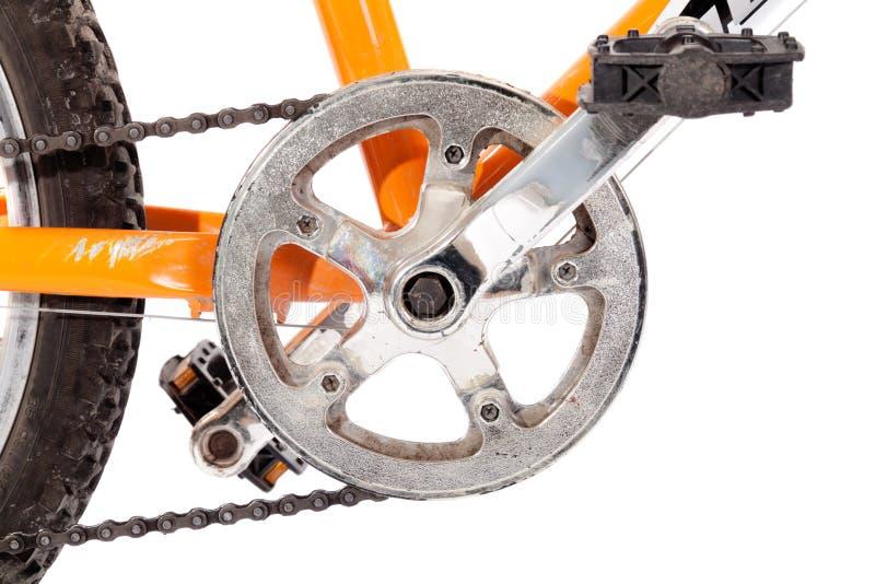 Het toestel van de fiets stock afbeeldingen