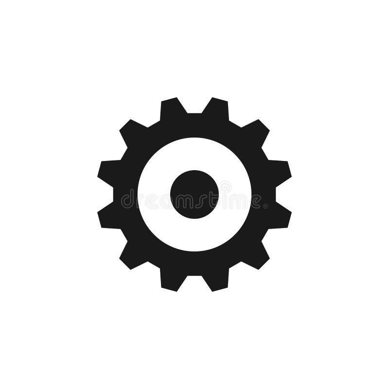 het toestelpictogram van de gebruikerswebsite De tekens en de symbolen kunnen voor Web, embleem, mobiele toepassing, UI, UX worde vector illustratie