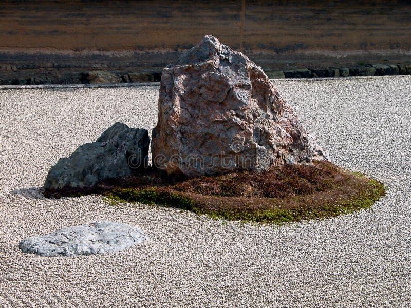 Download Het tuin-detail van Zen stock afbeelding. Afbeelding bestaande uit geloof - 37787