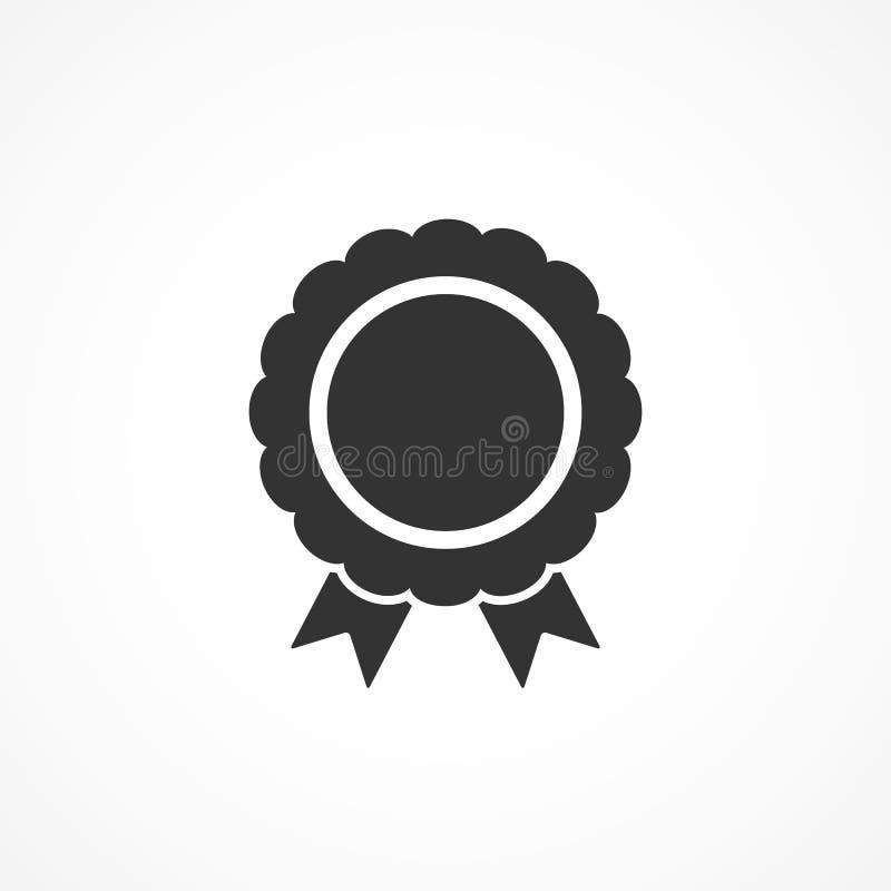 Het vectorpictogram van de beeldtoekenning royalty-vrije stock fotografie