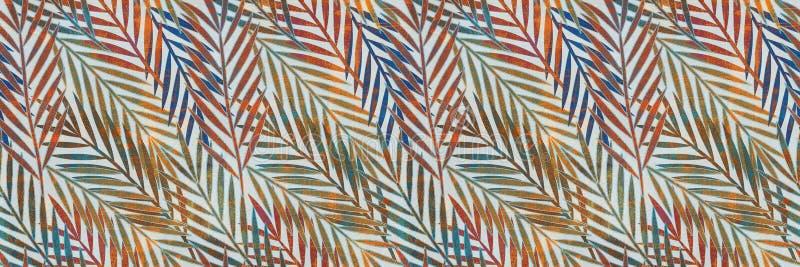 Het veelkleurige Digitale Decor van de Muurtegel voor binnenlands Huis royalty-vrije stock afbeeldingen