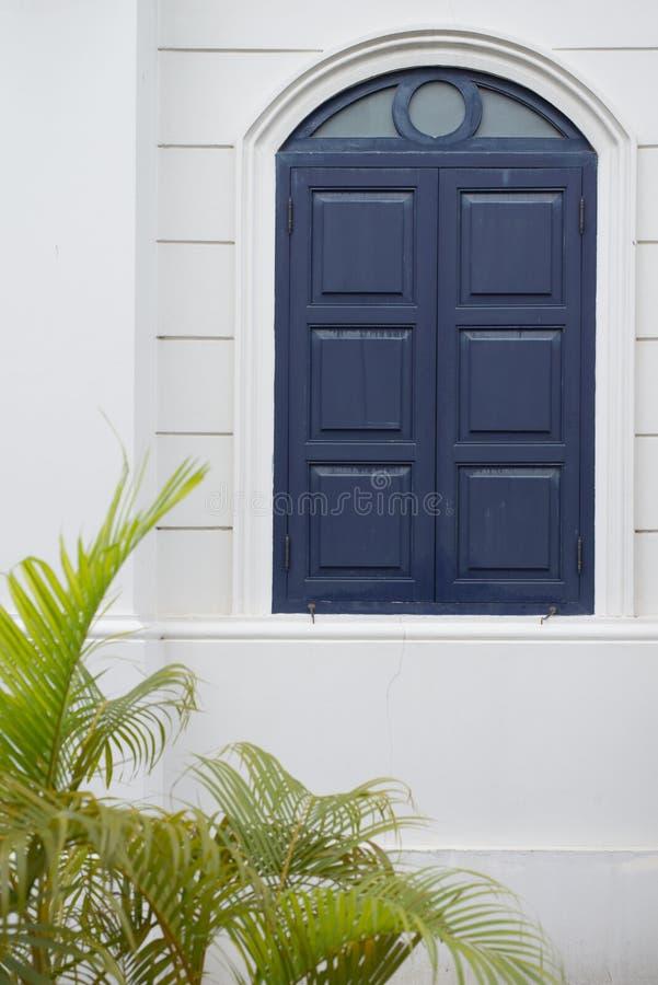 Het venster stock afbeeldingen