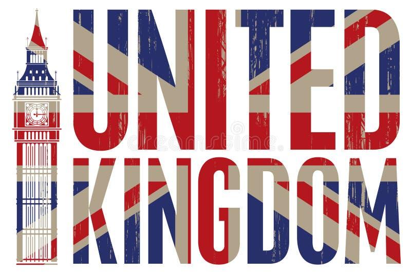 Het Verenigd Koninkrijk