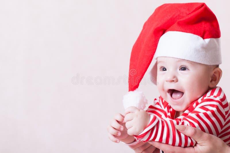 Het verheugen zich op Kerstmis stock foto's