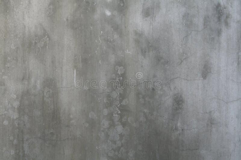 Het verlaten en Onverbiddelijke Patroon Achtergrond van de Textuur vector illustratie