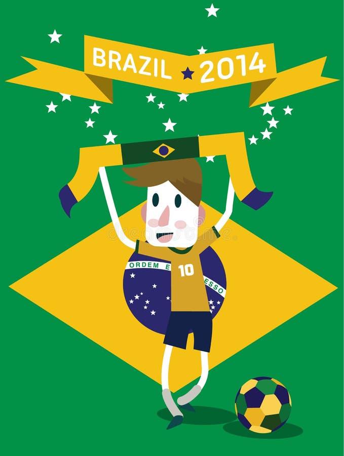 Download Het vieren Voetbalspel redactionele foto. Illustratie bestaande uit ventilator - 39116131