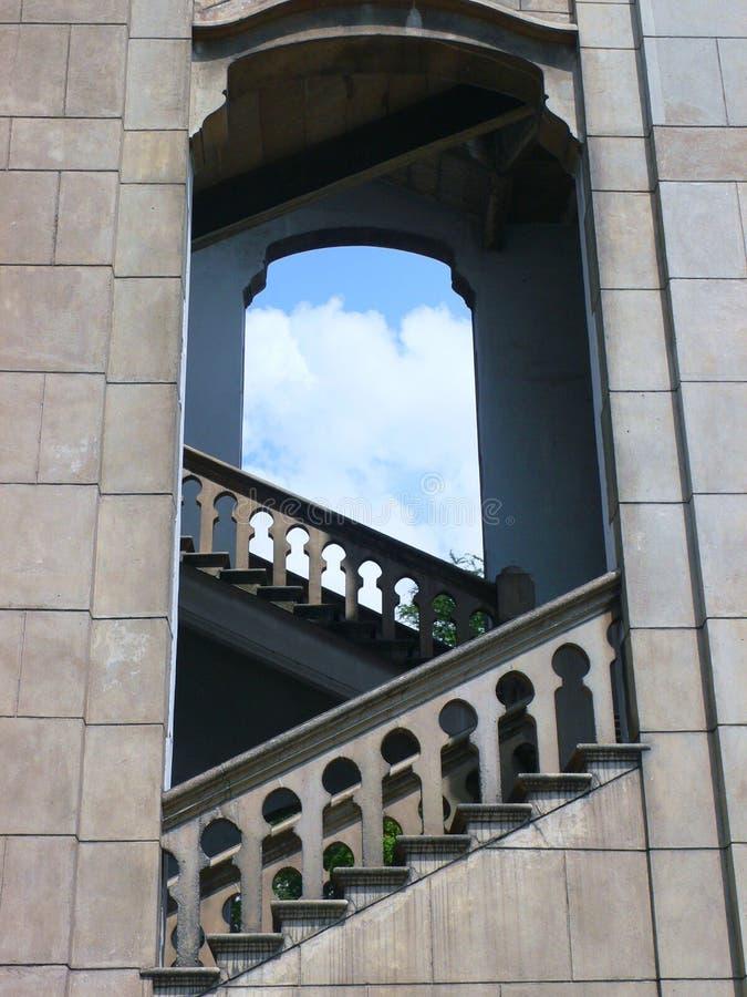 Het Vierkant van Merdeka royalty-vrije stock foto