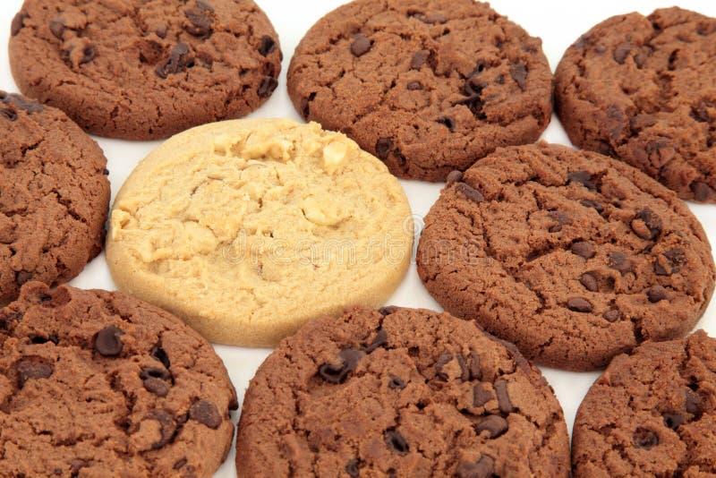 Download Het Voedsel Van Het Comfort Stock Afbeelding - Afbeelding bestaande uit koekjes, achtergrond: 29509907