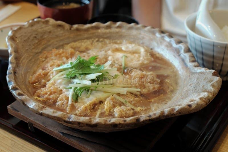Het Voedsel van Korea royalty-vrije stock fotografie