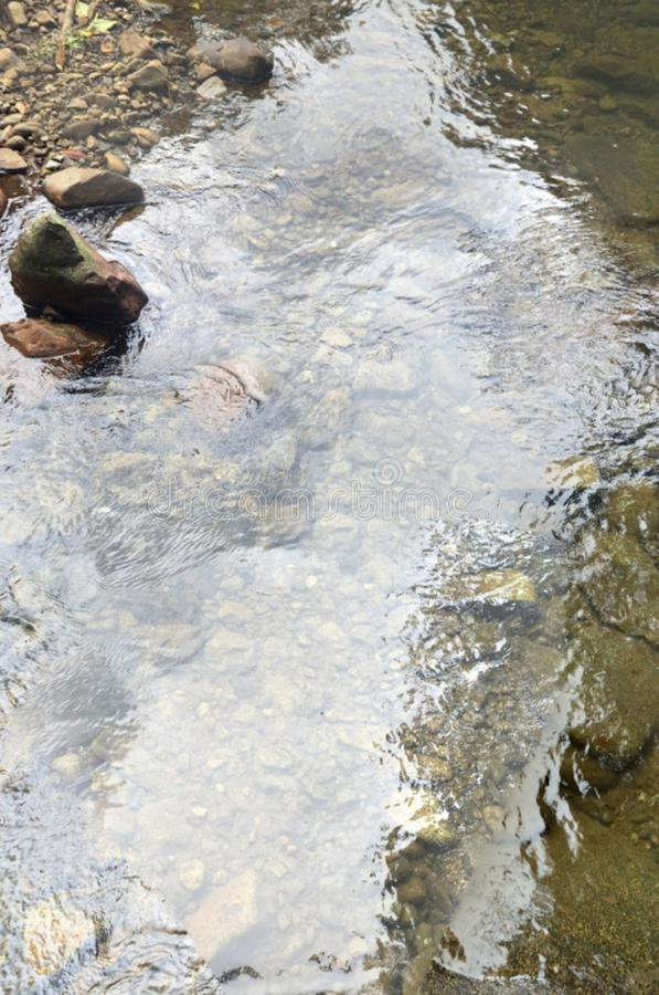 Het Waterdaling van Nice stock fotografie