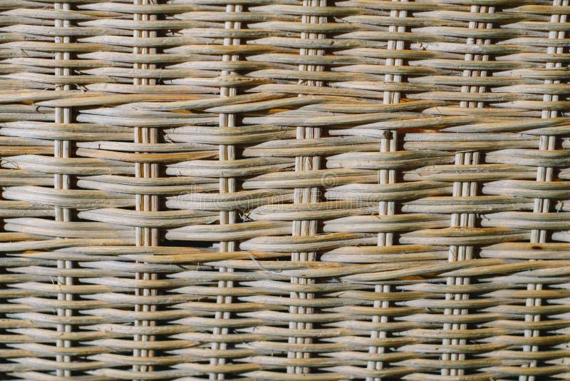 Het weefsel van hout stock fotografie