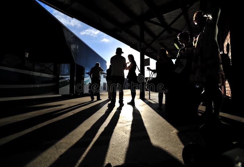 Het Weekend 2012 van Pasen stock foto's