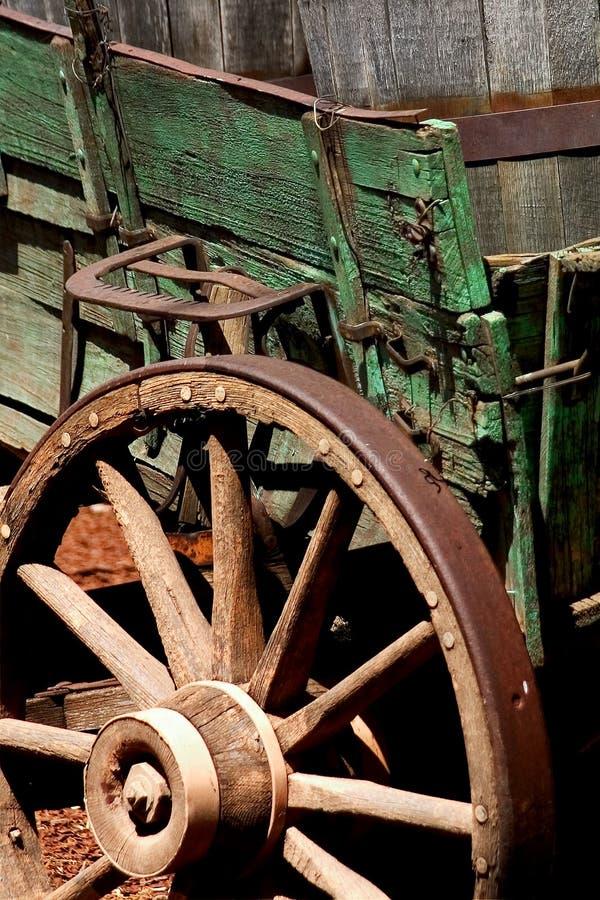 Download Het wiel van de wagen stock foto. Afbeelding bestaande uit voor - 27028