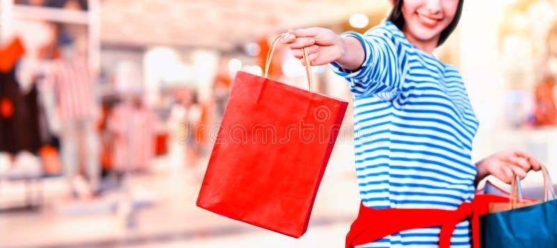 Het winkelen Black Friday en Tweede kerstdag stock afbeeldingen