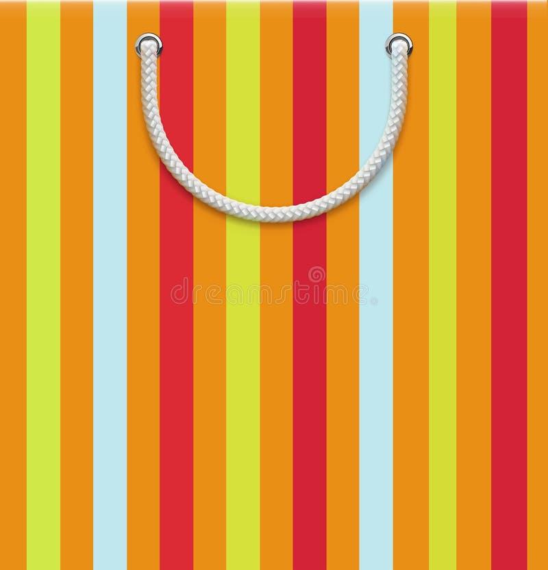 Het winkelen concept vector illustratie