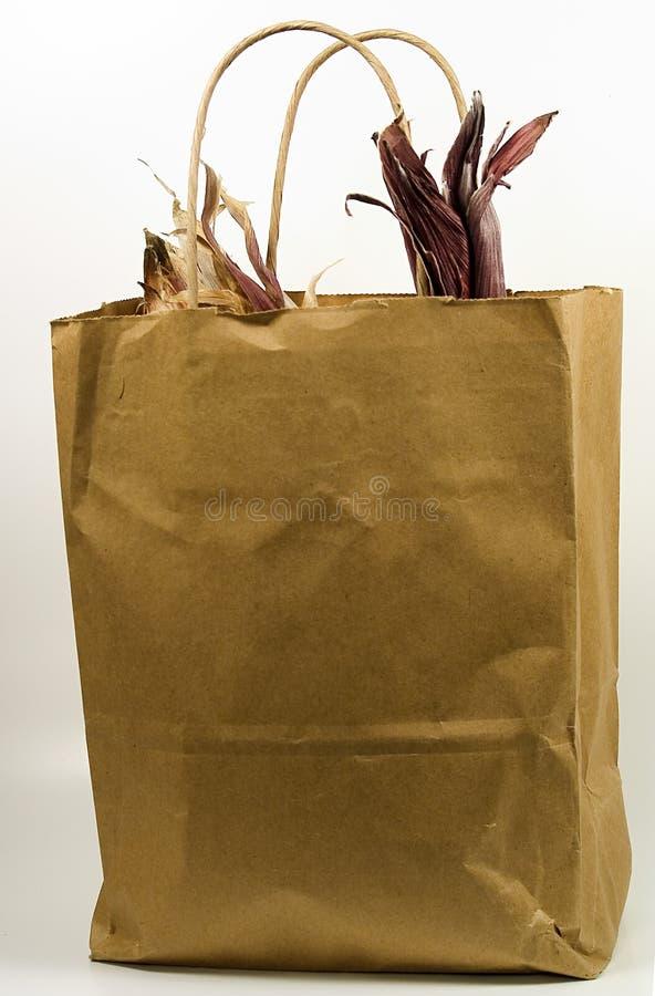 Download Het winkelen Zak stock afbeelding. Afbeelding bestaande uit kruidenierswinkels - 29091